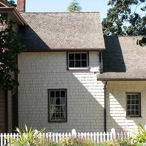 Helmcken House