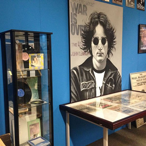 Beatles Museum (Alkmaar)