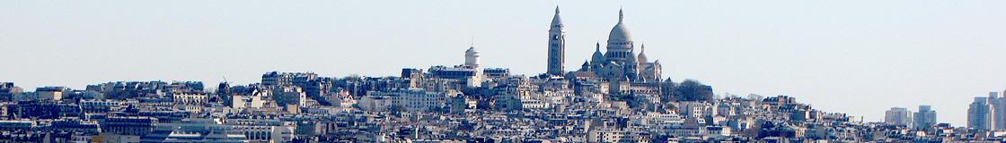 Paris/18. Arrondissement