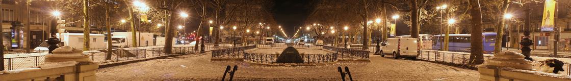 Paris/3. Arrondissement