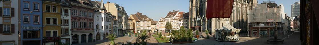 Mülhausen