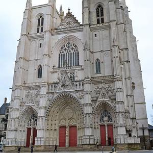Kathedrale von Nantes