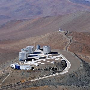 Paranal-Observatorium