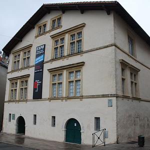 Musee Basque et de l'Histoire de Bayonne