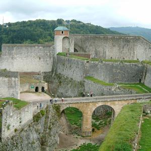 Citadel of Besançon