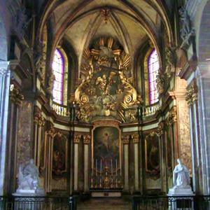 Kathedrale von Besançon