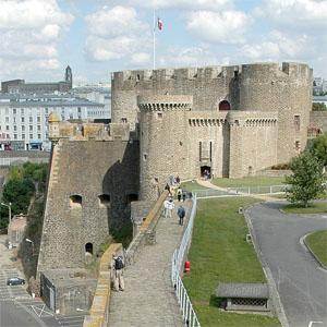 Brester Festung
