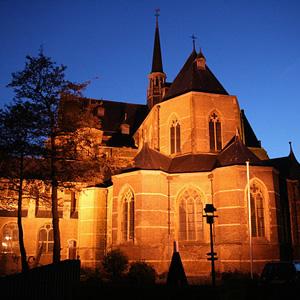 Sint Nicolaaskerk (Brouwershaven)