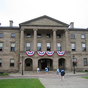 Province House (Charlottetown)