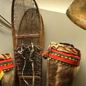 Dawson City Museum