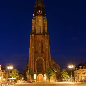 Neue Kirche (Nieuwe Kerk)