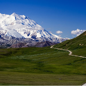 Denali-Nationalpark