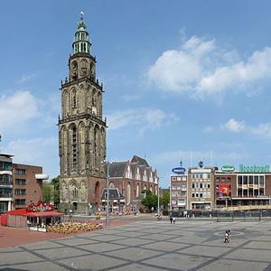 Martinikerk (Groningen)