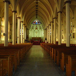St. Mary's Basilica (Halifax)