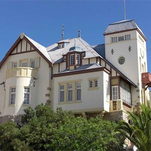 Goerke-Haus