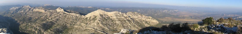 Regionaler Naturpark Alpillen