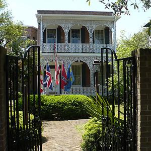 De Tonti Square Historic District