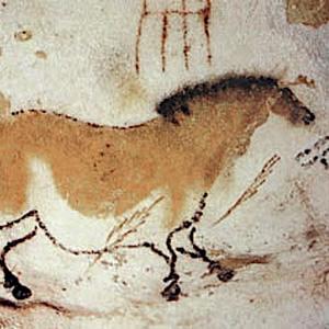 Höhle von Lascaux