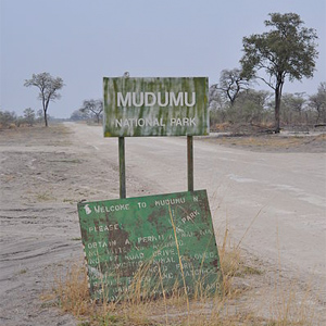 Mudumu-Nationalpark