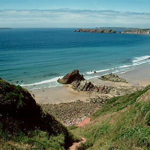 Pembrokeshire-Coast-Nationalpark
