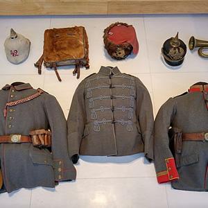 Historial de la Grande Guerre