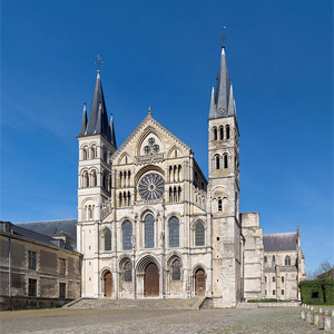 Abtei Saint-Remi (Reims)