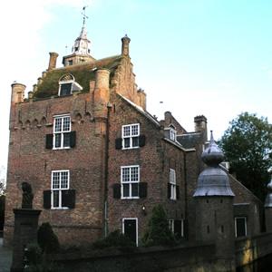 Schloss Moermond