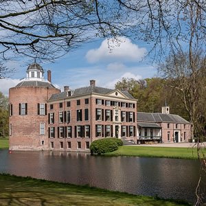 Schloss Rosendael
