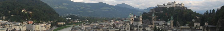 Reiseführer Salzburg & Salzkammergut