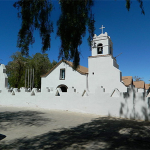 Oase San Pedro de Atacama