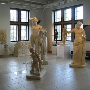 Museum of Antiquities (Saskatoon)