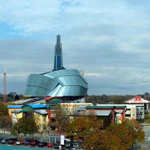 Kanadisches Museum für Menschenrechte
