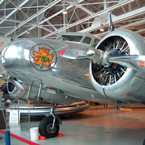 Western Canada Aviation Museum