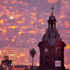 San Francisco Church (Valparaíso)