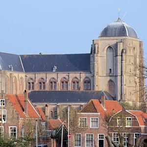 Onze-Lieve-Vrouwekerk (Veere)