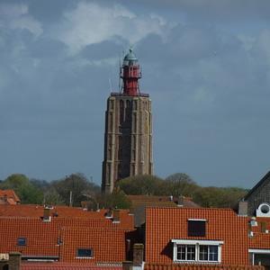 Leuchtturm Westkapelle (Oberfeuer)