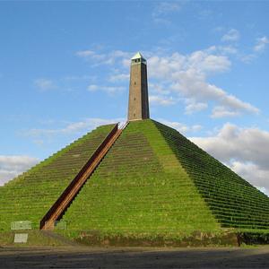 Pyramide von Austerlitz
