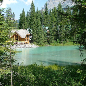 Emerald Lake (British Columbia)