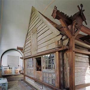 Zar-Peter-Haus