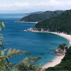 Abel-Tasman-Nationalpark