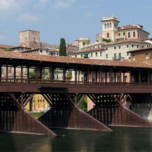 Ponte Vecchio (Bassano del Grappa)