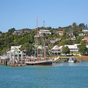 Russell (Neuseeland)