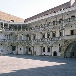 Piastenschloss (Brzeg)