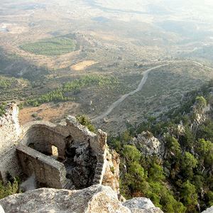 Buffavento (Burg)