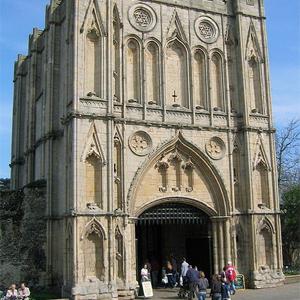 Abtei St. Edmund