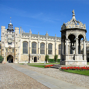 Trinity College (Cambridge)