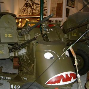 Nationales Militärgeschichtliches Museum