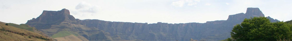 Royal-Natal-Nationalpark