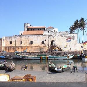 Fort São Jorge da Mina