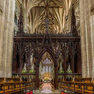 Kathedrale von Ely
